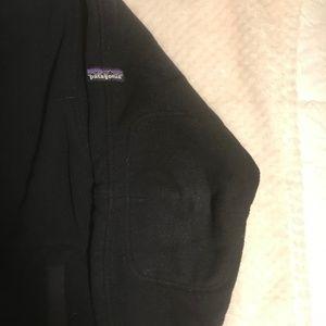 Patagonia Jackets & Coats - Patagonia | Synchilla Men's Fleece Black